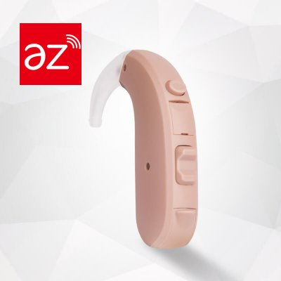 BTE Earhook High Power Hearing Aid~Echo from AZ Hearing