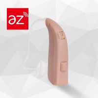 Digital Rechargeable BTE Hearing Aid~Vasto from AZ Hearing