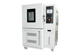High Heat and Humidity Test Machine-