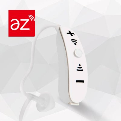 Open Fit Hearing Aid Over The Counter~Cello from AZ Hearing