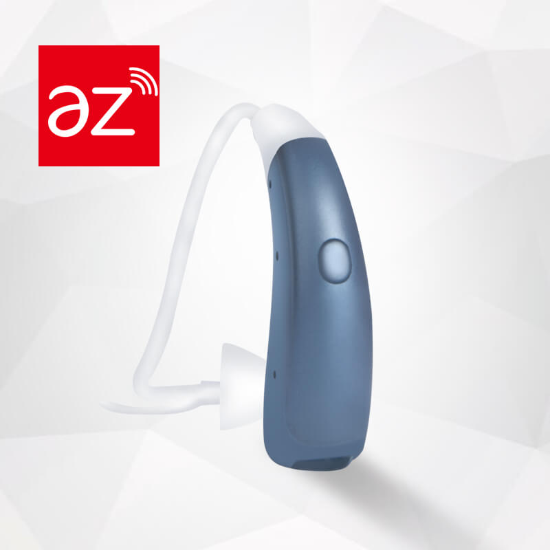 Remote Control Bluetooth Hearing Aid~Bell from AZ Hearing