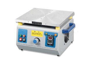 Vibration Test Machine