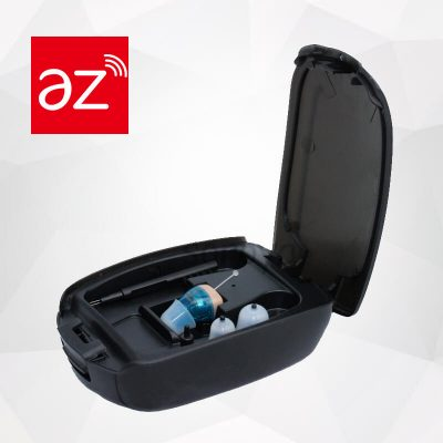 hearing aid digital rechargeable-Alto from AZ Hearing