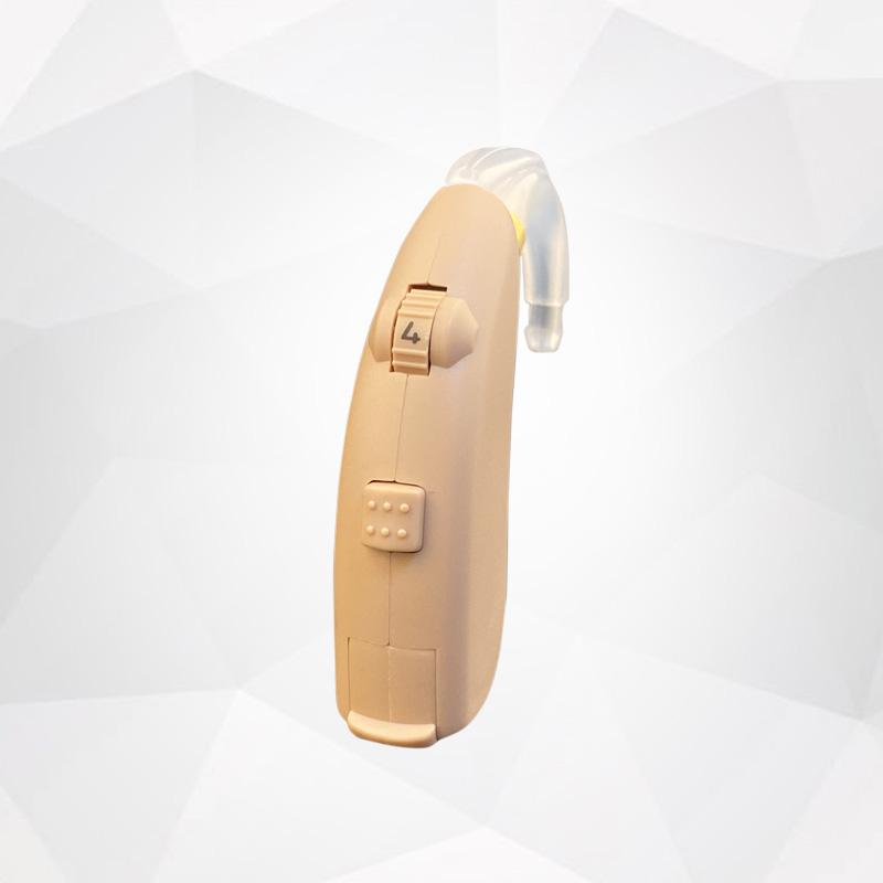 Analog Hearing Amplifier~Lisen 120
