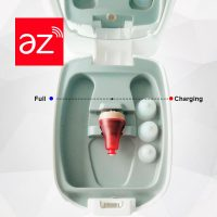 Charging case of felizi-rechargeable CIC