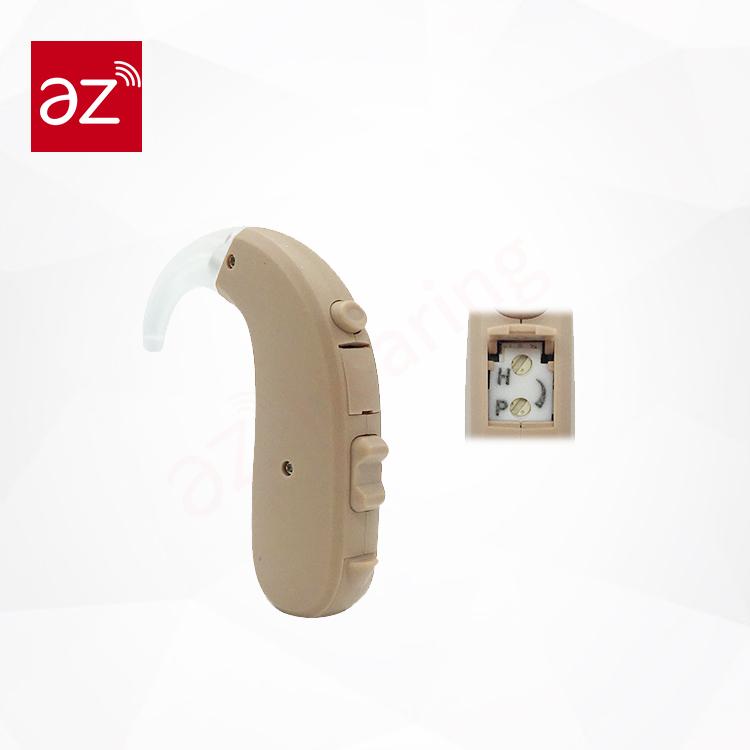 Echo hearing aids